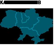 Карта проектов